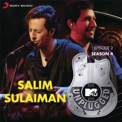 MTV Unplugged Season 4: Salim Sulaiman - Salim-Sulaiman