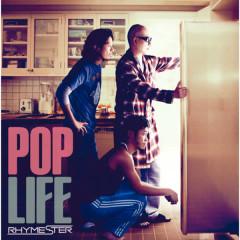 POP LIFE - RHYMESTER