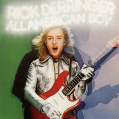 All American Boy (Expanded Edition) - Rick Derringer