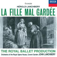 Hérold: La Fille mal gardeé - Highlights - Orchestra of the Royal Opera House, Covent Garden, John Lanchbery
