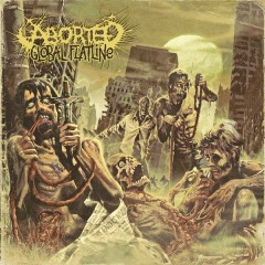 Global Flatline (Bonus Track Version) - Aborted