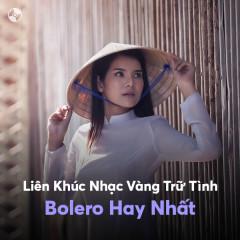 Liên Khúc Nhạc Vàng Trữ Tình Bolero Hay Nhất