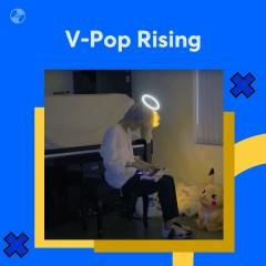 V-Pop Rising - Various Artists
