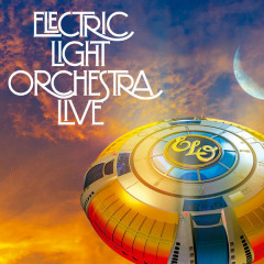 Electric Light Orchestra Live - Electric Light Orchestra