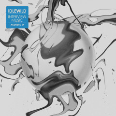 Interview Music - Acoustic EP - Idlewild
