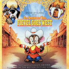 An American Tail: Fievel Goes West - James Horner