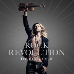 Rock Revolution - David Garrett