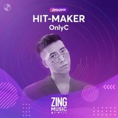 HIT-MAKER: OnlyC #ZMA2019 - Various Artists