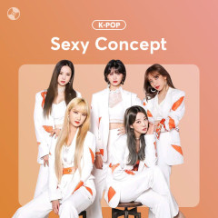 Sexy Concept