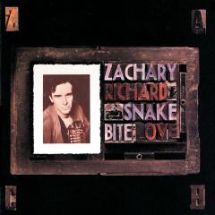 Snake Bite Love - Zachary Richard