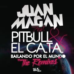 Bailando Por El Mundo - Juan Magan