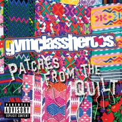Peace Sign / Index Down - Gym Class Heroes