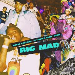 Big Mad (Single)