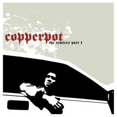 Intrumentals And Remixes Vol. 1 - Pace Won, Edo.G, Copperpot