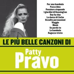 Le pìu belle canzoni di Patty Pravo - Patty Pravo