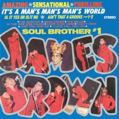 It's A Man's Man's Man's World - James Brown & The Famous Flames