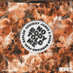 Nobody Told Me (Single) - Sunnery James & Ryan Marciano