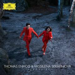 Funambules - Thomas Enhco, Vassilena Serafimova