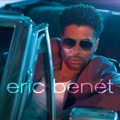 Broke Beat & Busted - Eric Benét