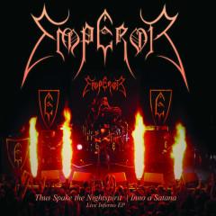 Thus Spake The Nightspirit (Live) - Emperor