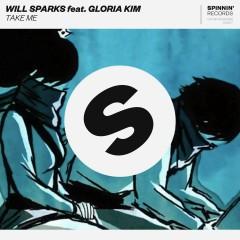 Take Me (feat. Gloria Kim) - Will Sparks, Gloria Kim