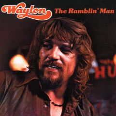 The Ramblin' Man - Waylon Jennings