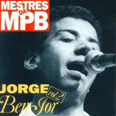 Mestres da MPB 2 - Jorge Ben Jor