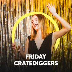 Friday Cratediggers