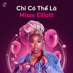 Chỉ Có Thể Là Missy Elliott - Missy Elliott