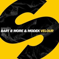 Velour - Bart B More, Modek
