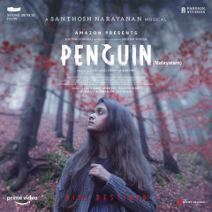 Penguin (Malayalam) (Original Motion Picture Soundtrack) - Santhosh Narayanan