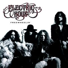 Freewheelin' - Electric Boys