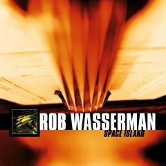 Space Island - Rob Wasserman