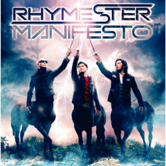 Manifesto - RHYMESTER