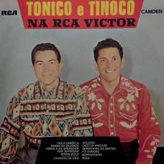 Tonico e Tinoco na RCA Victor - Tonico & Tinoco