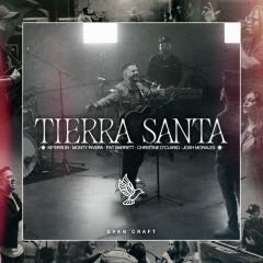 Tierra Santa - Evan Craft
