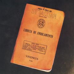 Vida y Vida de Sebastian - Vivencia