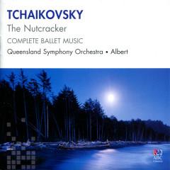 The Nutcracker - Queensland Symphony Orchestra, Werner Andreas Albert