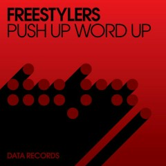 Push Up Word Up (Remixes)