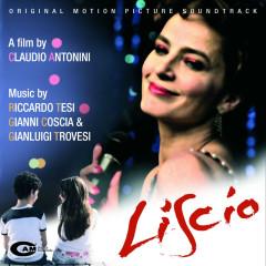 Liscio (Original Motion Picture Soundtrack) - Riccardo Tesi, Gianluigi Trovesi, Gianni Coscia