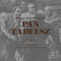 Pan Tadeusz - Various Artists