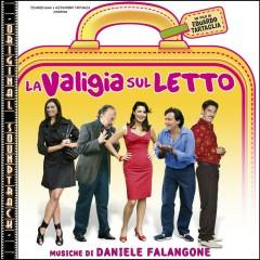 O.S.T. La valigia sul letto - Daniele Falangone