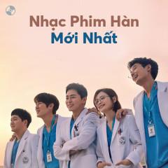 Nhạc Phim Hàn Mới Nhất - Jo Jung Suk, Jung Yong Hwa, Park Jihoon, Punch