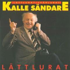 Lättlurat / Svårlurat - Kalle Sändare