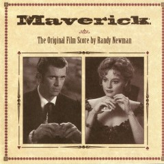Maverick - Original Motion Picture Score - Randy Newman