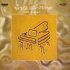 Nina Simone & Piano (Expanded Edition) - Nina Simone