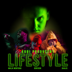 Lifestyle - Kubi Producent, Malik Montana, Borixon, Bialas