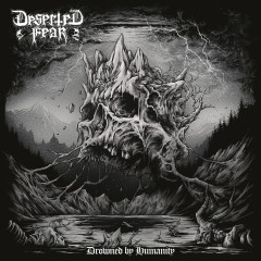 Drowned By Humanity (Bonus Tracks Version) - Deserted Fear