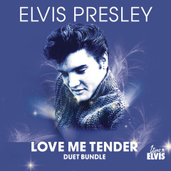 Love Me Tender Duets - Viva Elvis Collection - Various Artists
