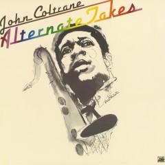 Alternate Takes - John Coltrane